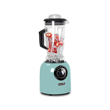 DASH Chef Series 1400-Watt Digital Blender with Recipes