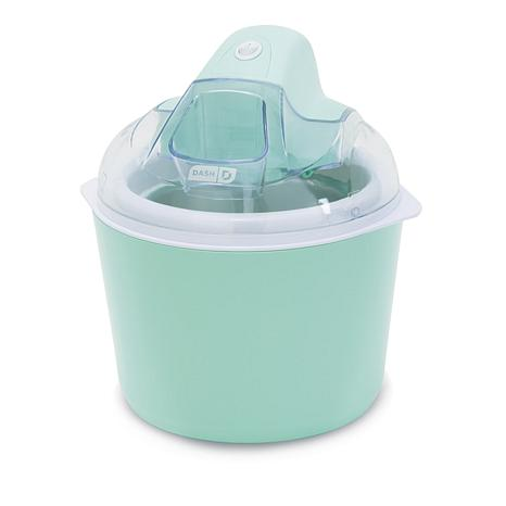 DASH Deluxe Ice Cream Maker