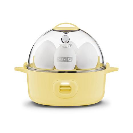 DASH Express Egg Cooker - White