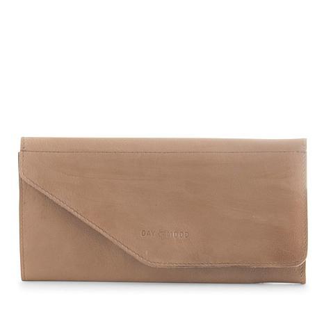 Day & Mood Karley Leather Cardholder