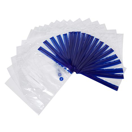 Debbie Meyer GeniusVac Bags® 20-count Gallon-Size Bags