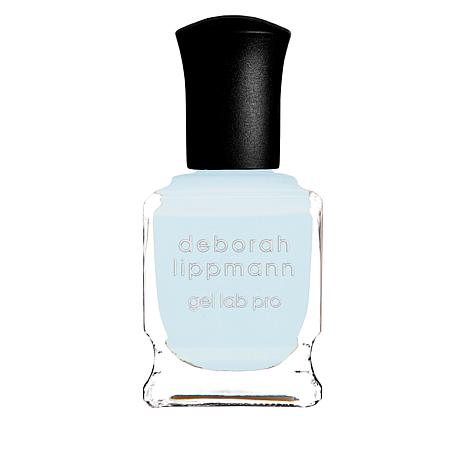 Deborah Lippmann Above The Clouds Gel Lab Pro Nail Lacquer