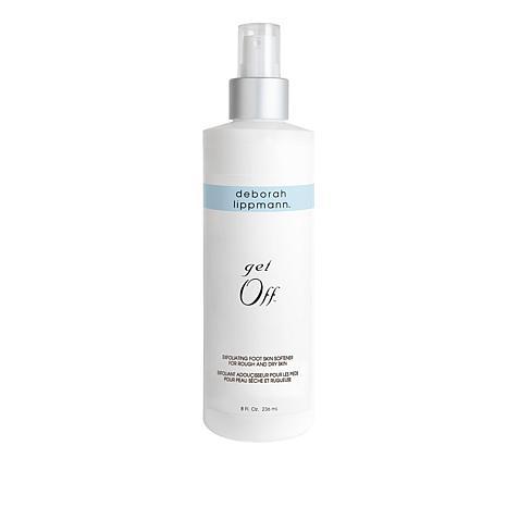 Deborah Lippmann Get Off Exfoliating Foot Skin Softener Auto-Ship®