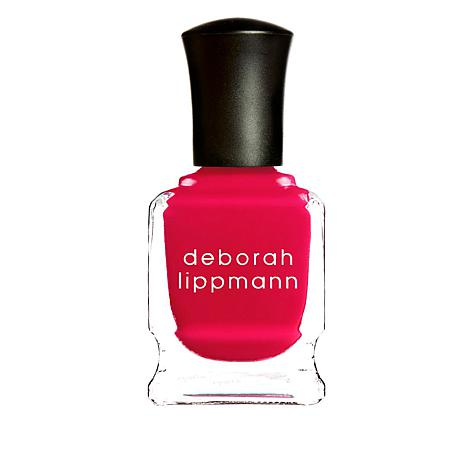 Deborah Lippmann Nail Lacquer - The Heat Is On