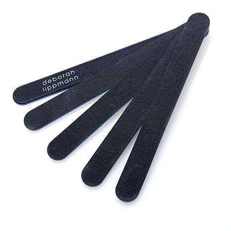Deborah Lippmann Set of 5 Eco Nail Files