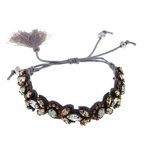 "deepa by Deepa Gurnani®  ""Kenzie"" Adjustable  Bracelet"