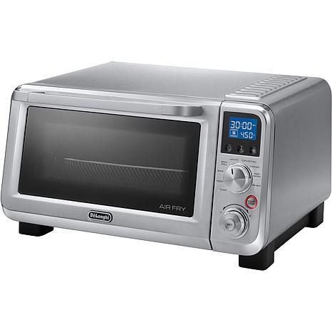 DeLonghi Livenza 0.5 Cu. Ft. Capacity Air Fry Convection Oven