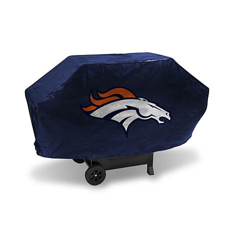 Deluxe Grill Cover - Denver Broncos