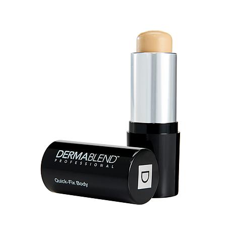 Dermablend Quick-Fix Body Foundation - Almond