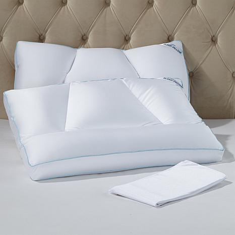 Bed Bath Pillow Top