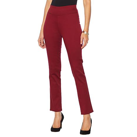 DG2 by Diane Gilman Comfort Stretch Jegging - Fashion