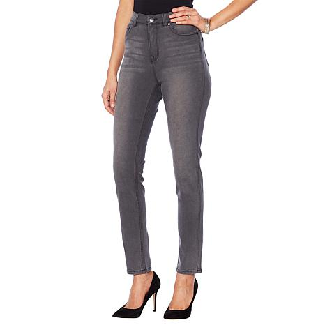 DG2 by Diane Gilman Virtual Stretch Skinny Jean - Fashion