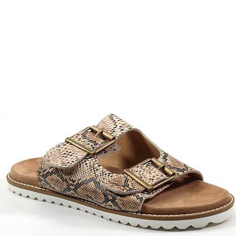 Diba True Come Back Leather Sandal