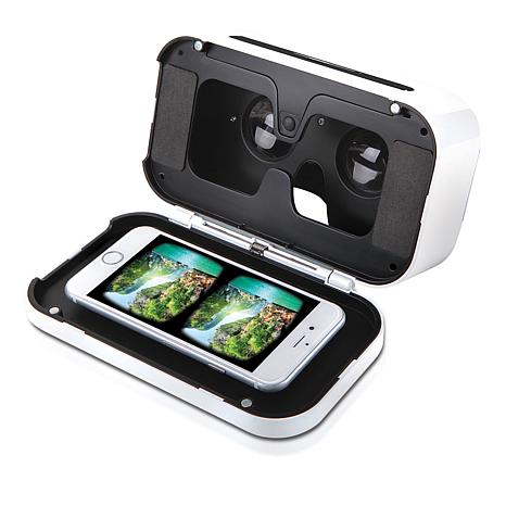 Discovery Virtual Reality 360 Viewer
