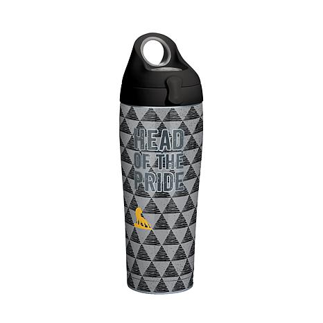 Disney Lion King Pride Rock 24 oz Stainless Steel Water Bottle with...