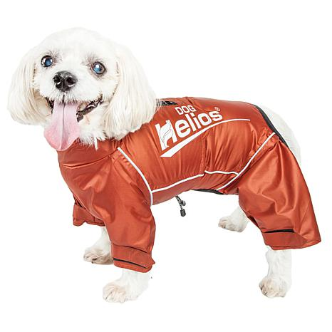 Dog Helios Hurricanine Heat Reflective Full Body Dog Jacket - XL