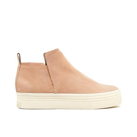 Dolce Vita Tate Suede Pull-On Sneaker