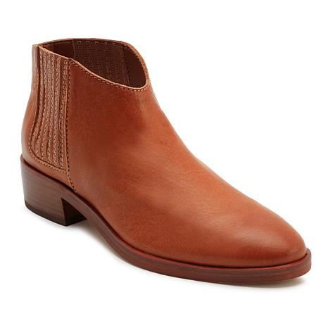 08e7c95e9920 Dolce Vita Towne Leather Low-Cut Ankle Boot - 8777851