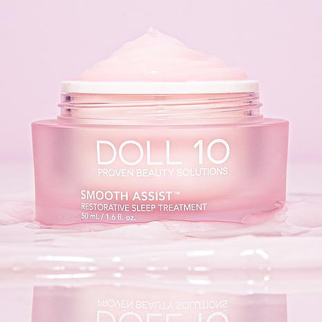 DollSkin™ SmoothAssist™ Sleep Treatment