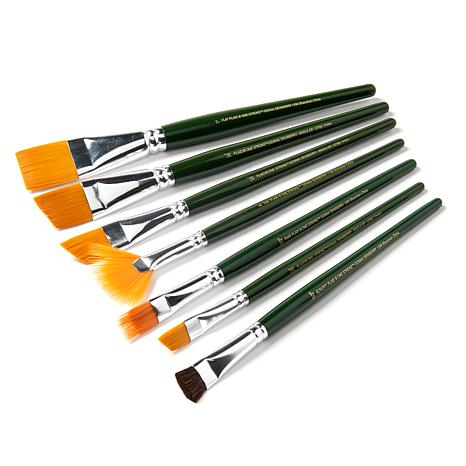 Donna Dewberry One Stroke 7pc Specialty Brush Set