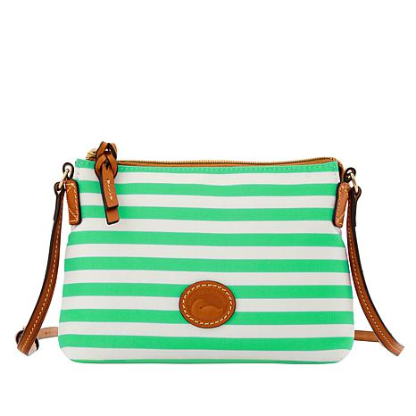 Dooney & Bourke Nylon Crossbody Pouchette