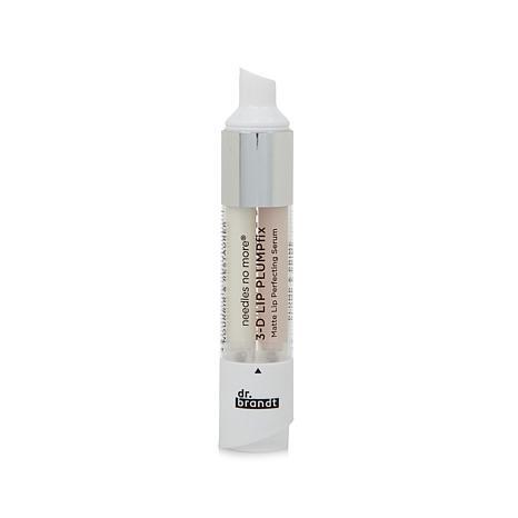 dr. brandt® 3-D LIP PLUMPfix Plump & Prime Serum