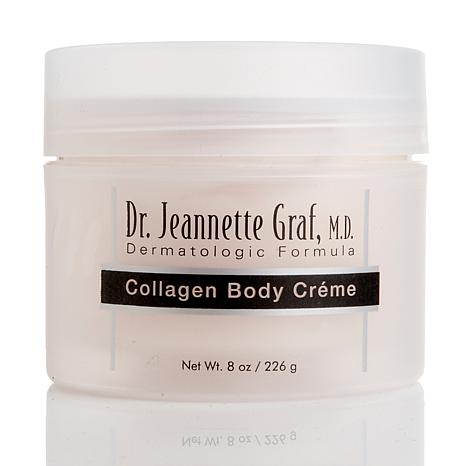 Dr. Graf Collagen Body Creme