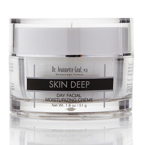 Dr. Graf Skin Deep Day Facial Moisturizing Creme AS