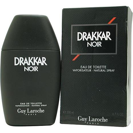 Drakkar Noir - Eau De Toilette Spray 6.7 Oz
