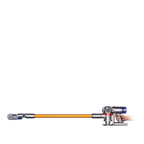 Dyson V8 Absolute Cord-Free Vacuum with 4 Tools