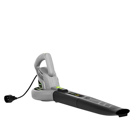 Earthwise 7.0 Amp Corded Electric Blower