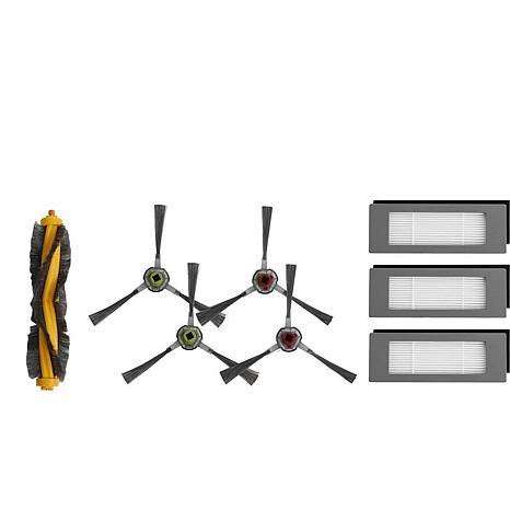 ECOVACS DD4G-KTA Deebot Ozmo 610 Accessory Kit