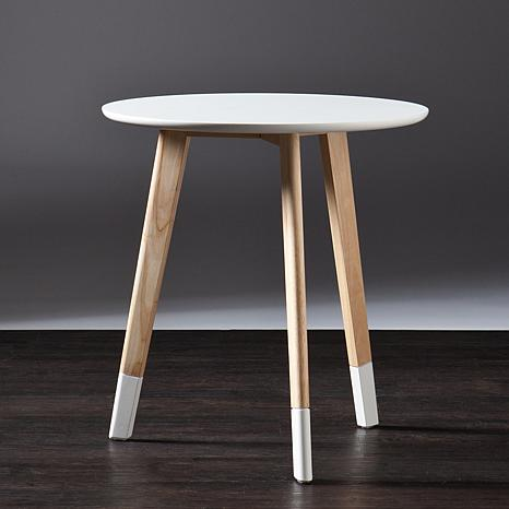 Great ... Elgin 3 Legged Round Accent Table ...