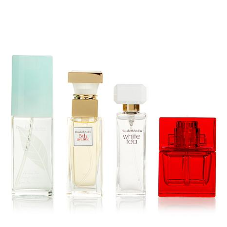 Elizabeth Arden Mini Fragrance Coffret 4-piece Set