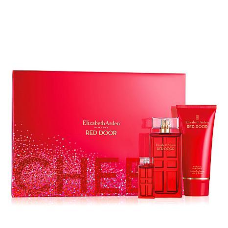 Elizabeth Arden Red Door 3-piece Gift Set
