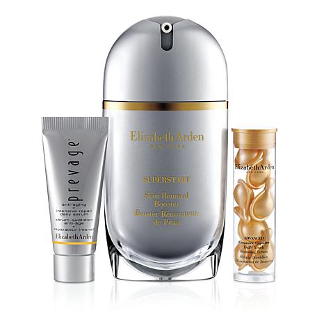 Elizabeth Arden Superstart Best Sellers Skincare Set