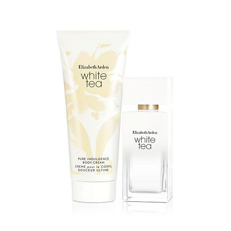 Elizabeth Arden White Tea Eau de Toilette & Body Cream