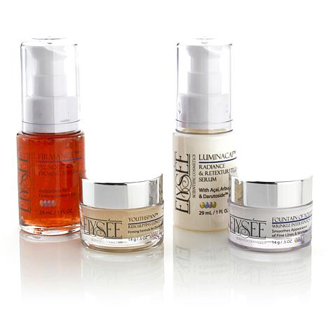 Elysee Complexion Perfection 4-piece Set