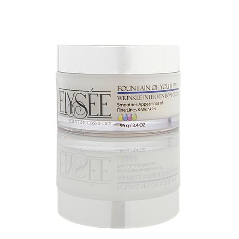 Elysee Fountain of Youth Wrinkle Cream