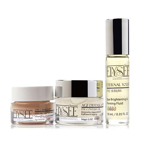 Elysee Revital-Eyes Age Defying Trio