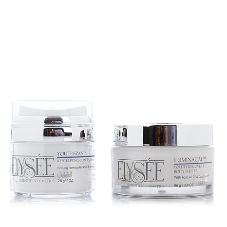 Elysée Youth Recovery Body Duo