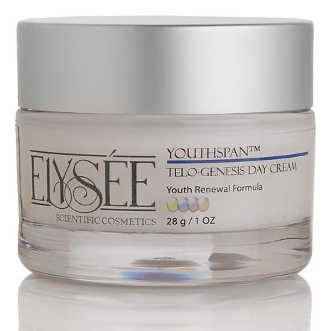 Elysee YouthSpan™ Telo-Genesis Day Cream