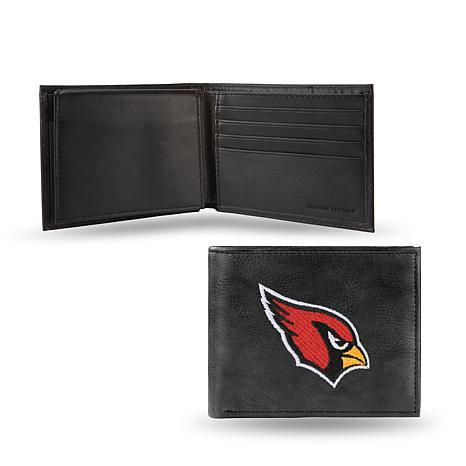 Embroidered Billfold - Arizona Cardinals