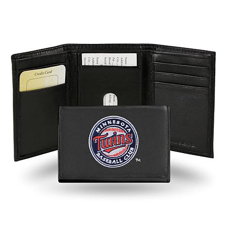 Embroidered Trifold - Minnesota Twins