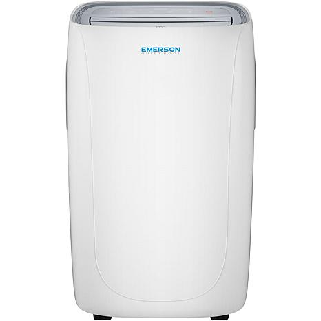 Emerson 350 Sq. Ft. Portable Air Conditioner with Remote Control