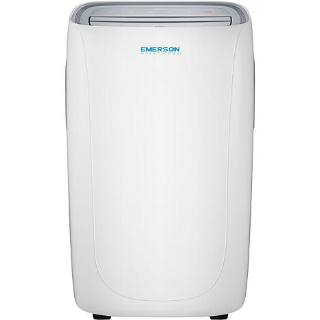 Emerson Heat/Cool Portable Air Conditioner with Remote Control