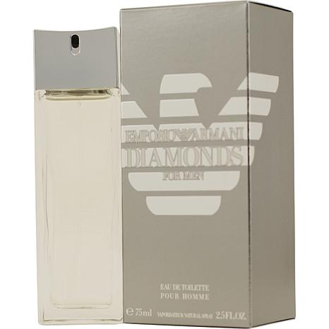 Emporio Armani Diamonds by Giorgio Armani EDT for Men