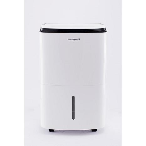 Energy Star 70-Pint Dehumidifier with Washable Filter