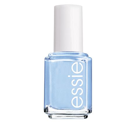 Essie Nail Lacquer - Bikini So Teeny