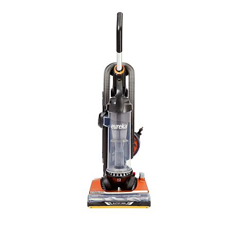 Eureka Bagless Vacuum with Brushroll and Clean Technology